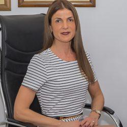 Dra. Valeria Lorena Pirota